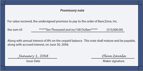 Doc700700 Promissory Note Format India Promissory Note and – Promissory Note Format India