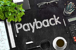Payback image