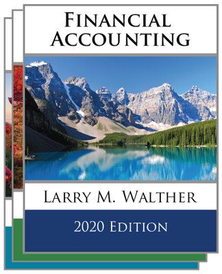 Financial Accounting Bundle 2020 Edition