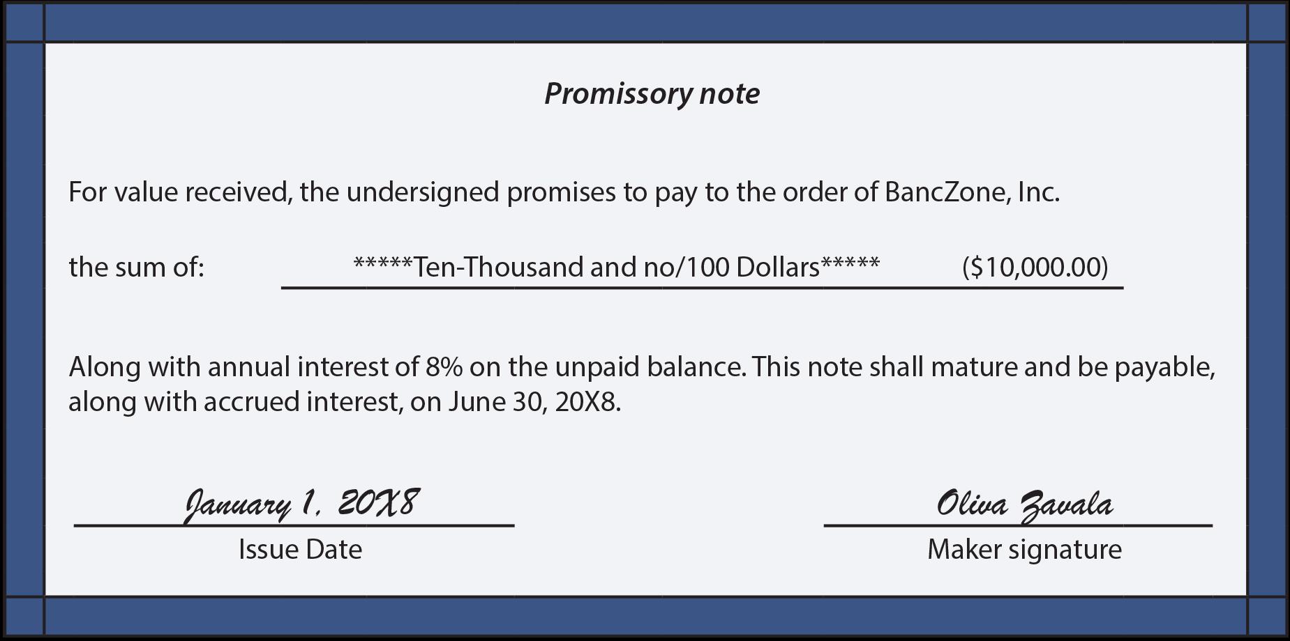 Long Term Loan >> Notes Payable - principlesofaccounting.com