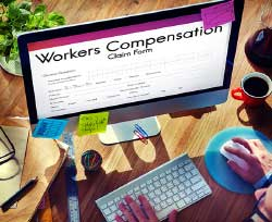 Workers Comp image
