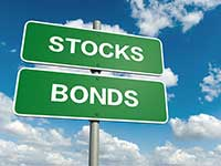 Stocks and Bonds image
