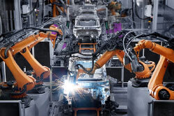 Car Manufacturing image