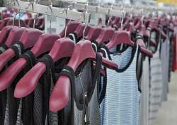 Clothing Rack image