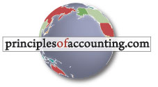 Chapter Globe Logo