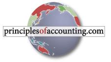 Principlesofaccounting.com globe