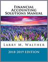 Financial Solution Manual small