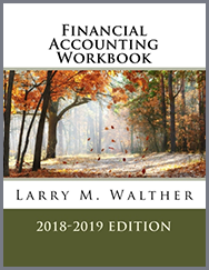 Financial Accounting Workbook 2018-2019 Edition