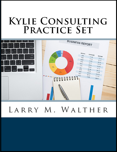 Kylie Consulting Practice Set